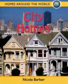 City Homes - Nicola Barber
