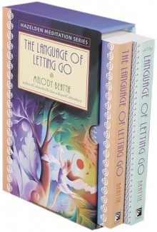 Language of Letting Go - Melody Beattie