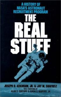The Real Stuff - Joseph D. Atkinson;Jay M. Shafritz