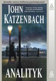 Analityk - John Katzenbach