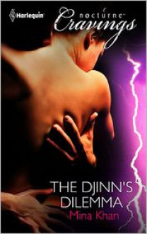 The Djinn's Dilemma - Mina Khan