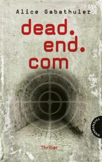 dead.end.com - Alice Gabathuler