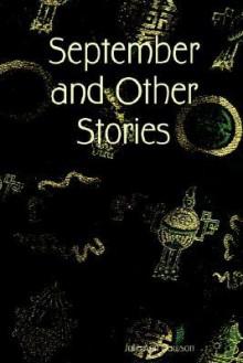 September and Other Stories - Julie Ann Dawson