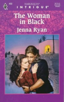 The Woman in Black - Jenna Ryan