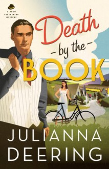 Death by the Book - Julianna Deering, DeAnna Julie Dodson