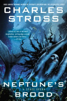 Neptune's Brood - Charles Stross