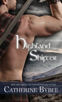 Highland Shifter - Catherine Bybee