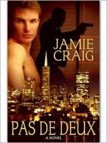 Pas de Deux - Jamie Craig