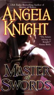 Master of Swords - Angela Knight