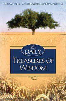 365 Daily Treasures Of Wisdom - Various