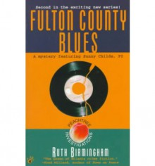 Fulton County Blues - Ruth Birmingham