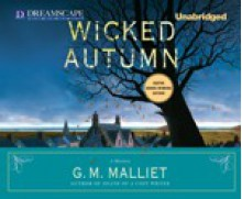 Wicked Autumn - G.M. Malliet, Michael Page
