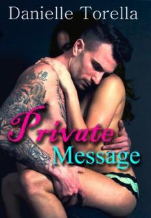 Private Message - Danielle Torella