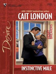 Instinctive Male (Silhouette Desire) - Cait London