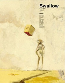 Swallow Book, Volume One: It's about Pictures: Number Four - Jeremy Geddes, Brom, Toby Cypress