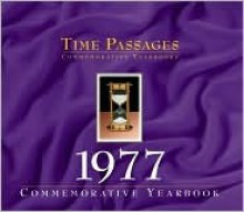 Time Passages 1977 - Robert Burtt, Bill Main