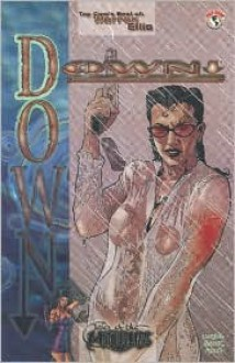 Down & Tales of the Witchblade: Top Cow's Best Of: Warren Ellis - Warren Ellis, Tony Harris, Cully Hamner