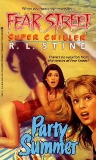 Party Summer - R.L. Stine