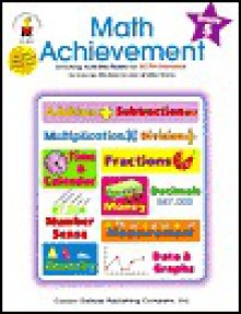 Math Achievement Grade 5 - Gina Lee Monteleone