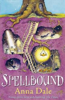 Spellbound - Anna Dale