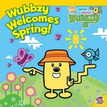 Wubbzy Welcomes Spring! - Tk, Ellie Seiss
