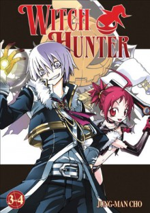 Witch Hunter Vol. 3-4 - Jung-man Cho