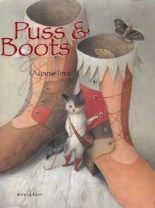 Puss and Boots - Ayano Imai