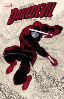 Daredevil, Vol. 1 - Paolo Rivera,Marcos Martin,Mark Waid