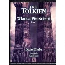 Władca Pierścieni. Tom 2. Dwie wieże - J.R.R. Tolkien