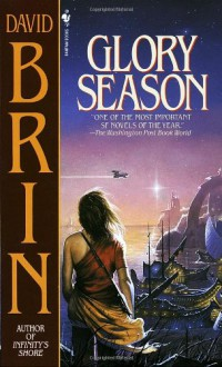 Glory Season - David Brin
