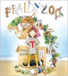 Fraidyzoo - Thyra Heder