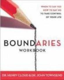 Boundaries: Workbook - Henry Cloud, John Townsend