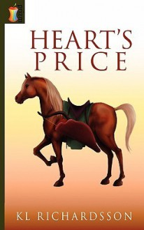 Heart's Price - K.L. Richardsson