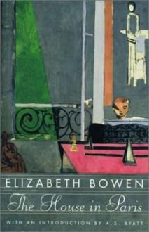 The House in Paris - Elizabeth Bowen