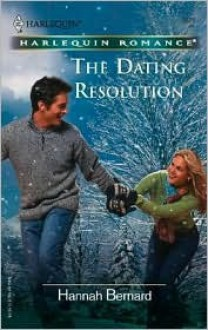 The Dating Resolution - Susan Fox