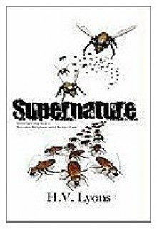 Supernature - H.V. Lyons