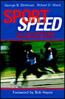 Sportspeed - George B. Dintiman, Robert D. Ward