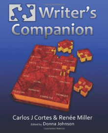 Writer's Companion - Carlos J. Cortes, Renee Miller