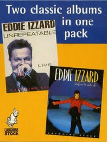 Unrepeatable and Definite Article - Eddie Izzard