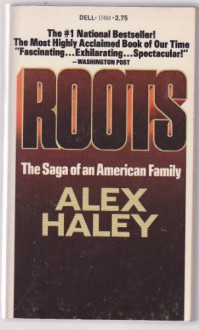 Roots - Alex Haley, Avery Brooks