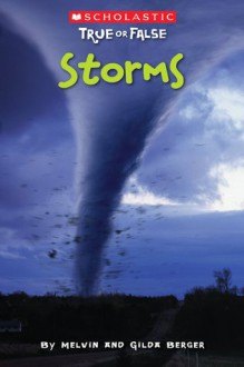 Storms - Gilda Berger, Melvin A. Berger