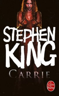 Carrie (Fantastique) (French Edition) - Stephen King