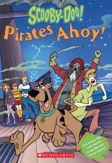 Pirates Ahoy! (Scooby-Doo!) - Mariah Balaban, Jed Elinoff, Scott Thomas, Michael Massen