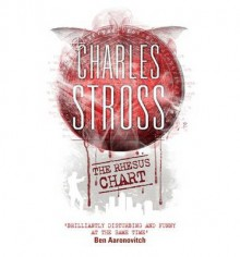 The Rhesus Chart - Charles Stross