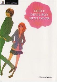 Little Devil Boy Next Door - Haruka Moto