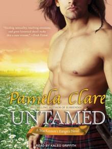 Untamed - Pamela Clare, Kaleo Griffith