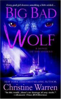 Big Bad Wolf - Christine Warren