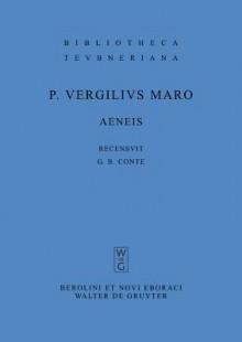 Aeneis - Gian Biagio Conte