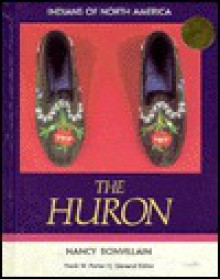 Huron(oop) - Nancy Bonvillain