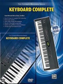 Ultimate Beginner Keyboard - Debbie Cavalier